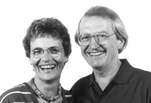 Margarete Kohaus-Jellouschek und Hans Jellouschek
